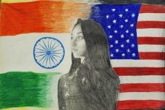 Country She Belongs