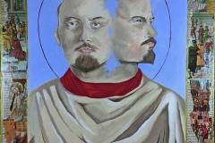 Saint Lenin