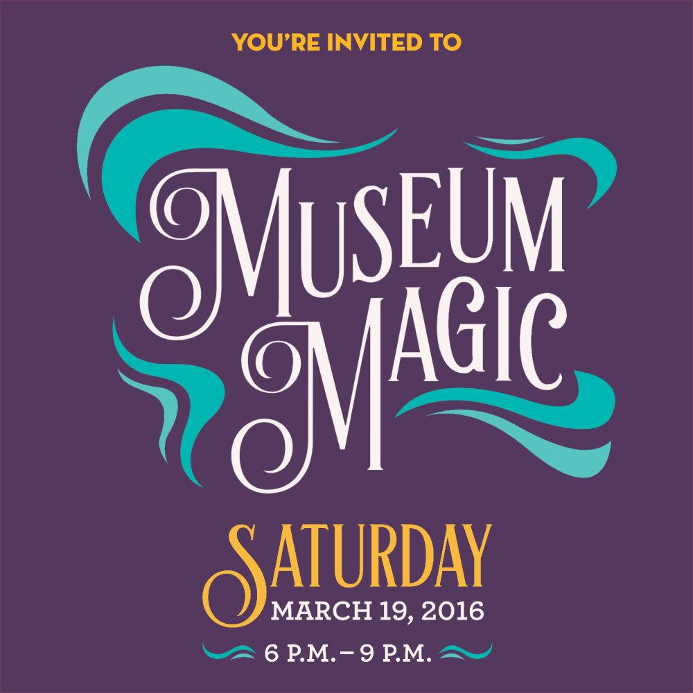 Museum Magic