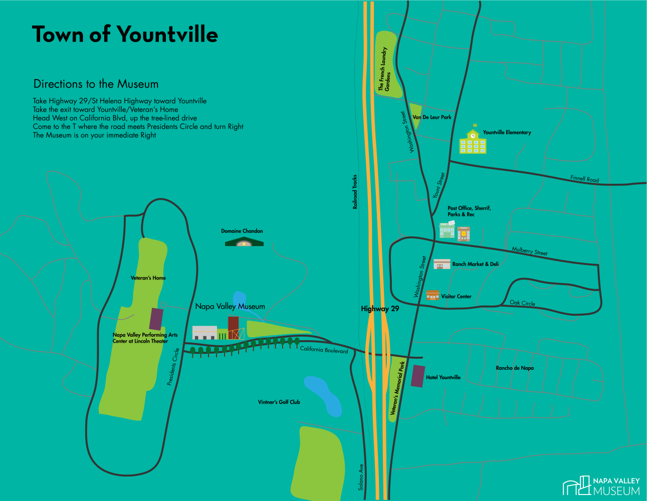 Town of Yountville map-01