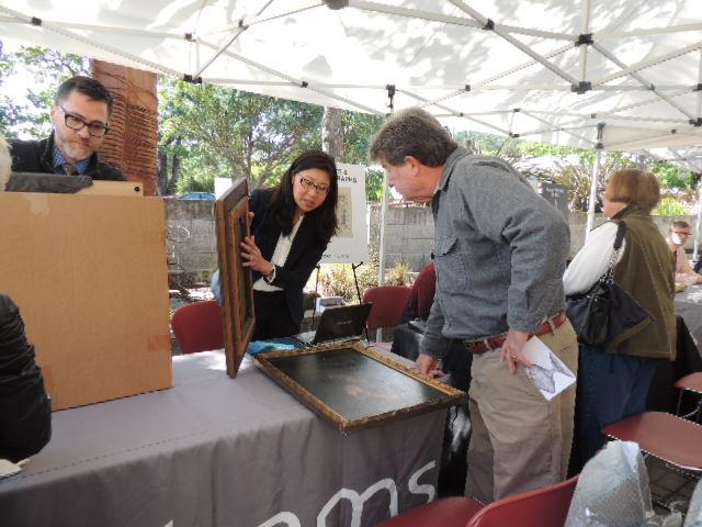 Art, Antique & Collectible Appraisal Day with Bonhams