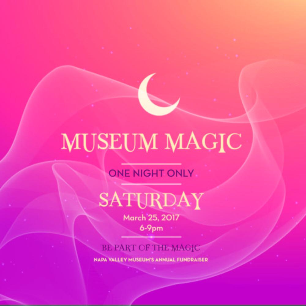 Museum Magic 2017