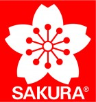 SAKURA corporate mark
