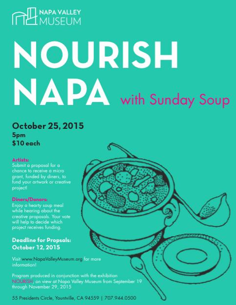 NOURISH Napa