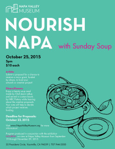 Sunday Soup poster