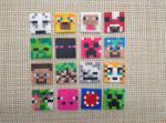 Minecraft-Homeschool-Perler-Bead1