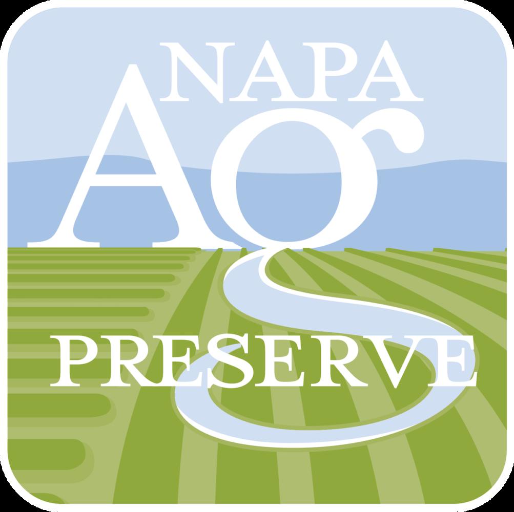 Napa County Ag-Preserve